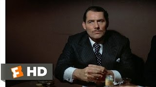 The Sting (2/10) Movie CLIP - Name