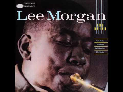 Lee Morgan - 1966 - The Rajah - 01 A Pilgrim's Funny Farm