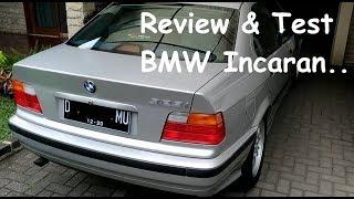REVIEW & TEST Mobil Bekas: BMW E36 323i Automatic | OtoDidak | Indonesia