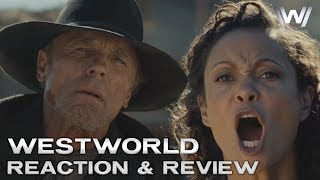 Westworld Season 2 Episode 7 -…