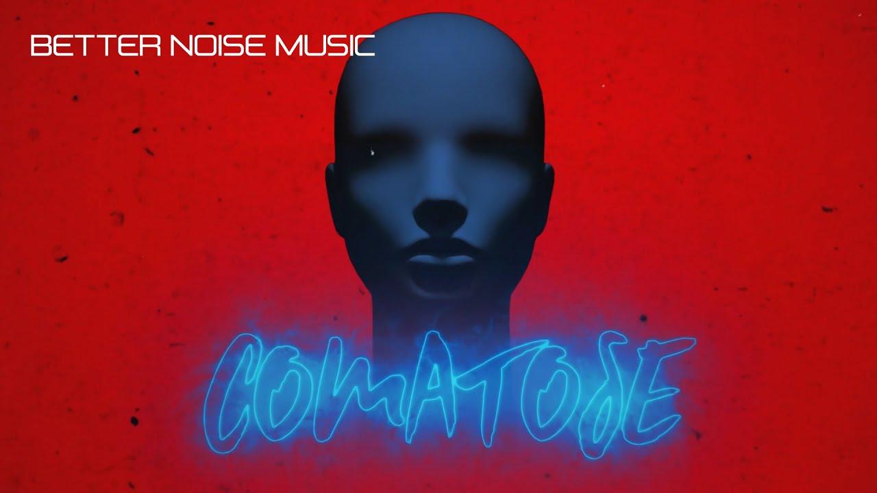 Eva Under Fire - Comatose (feat. Jonathan Dörr of @Ego Kill Talent )