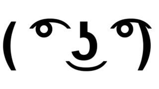 How To Type The Lenny Face: ( ͡° ͜ʖ ͡°)