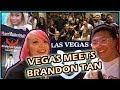 BRANDON TAN MEETS LAS VEGAS' POKEMON GO COMMUNITY