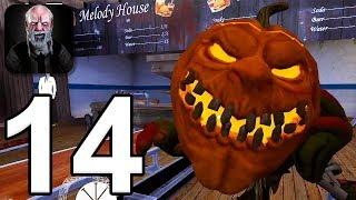Requiem For Erich Sann - Gameplay Walkthrough Part 14 - New Halloween Update (iOS, Android)