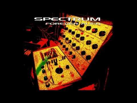 Spectrum - Forever Alien - FULL ALBUM