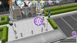 Sims FreePlay #13: Обучение: рынок Симтауна и Событие