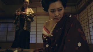 【脱がされる町娘】『サムライオペラ』シーン9 SAMURAI OPERA SCENE-9