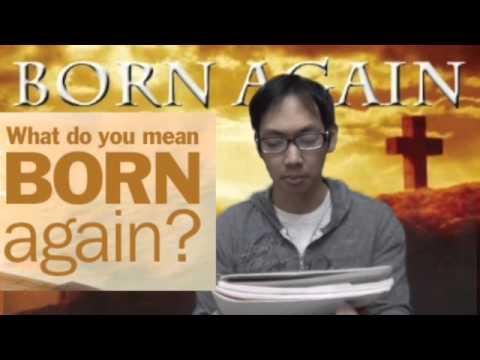 Born Again Christian Singles