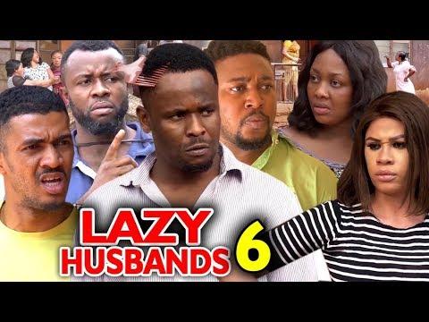 Download LAZY HUSBANDS SEASON 6 - Zubby Michael & Nosa Rex 2020 Latest Nigerian Nollywood Movie Full HD