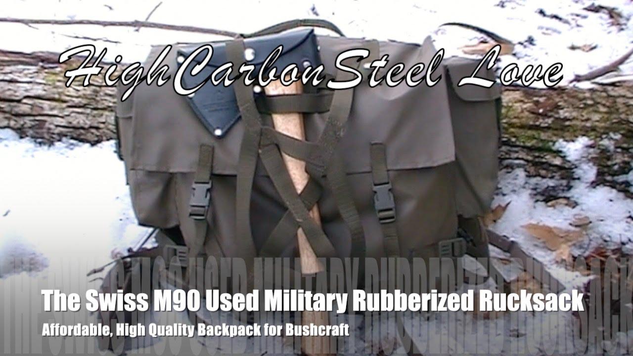 Army Surplus Rucksack Waterproof - CEAGESP
