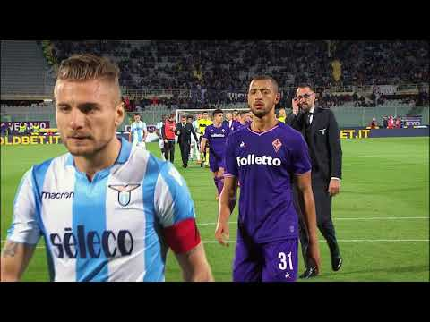 Fiorentina - Lazio 0-3 - Magazine - Giornata 33 - Serie A TIM 2017/18