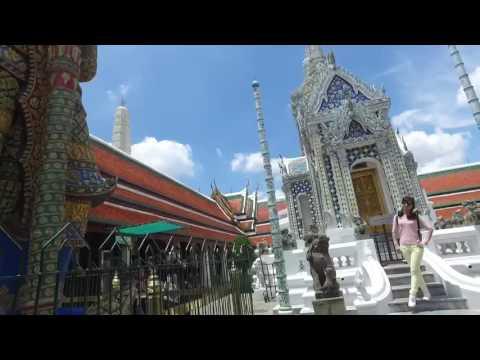 Wat Phra Kaew HD