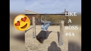 🔥LIKE A BOSS COMPILATION #64🔥2018🔥FUNNY VIDEO🔥SAVAGE MOMENTS🔥DANK MEMES🔥