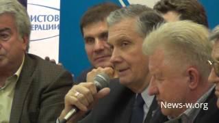 видео Чернышёв, Аркадий Иванович