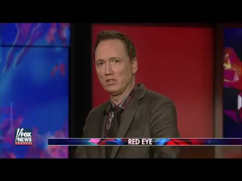 Best of Red Eye w/ Greg Gutfeld - Greg Gutfeld, Andy Levy Open Up On Early Days Of