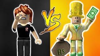 NOOB VS PRO | ROBLOX Social Experiment!