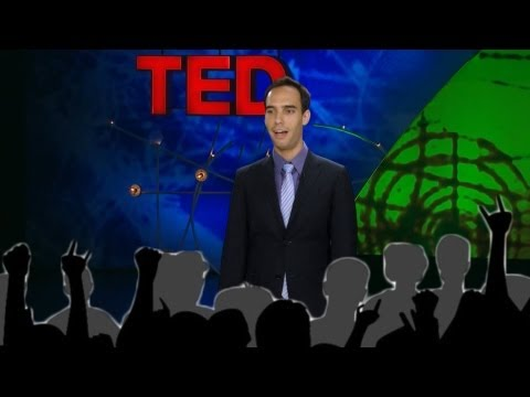 China Apologist Turns TED Talk Into Propaganda Tool | China Uncensored