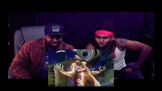 Street Fighter V: Champion Edition – Seth Gameplay Trailer REACTION!!!