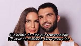 Baixar Silva e Ivete Sangalo - Pra Vida Inteira - Lê Letras