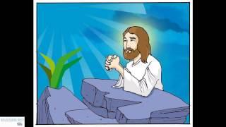 El Rock del pensamiento Cristiano - ALABANZA CRISTIANA BONITAS PARA NIÑOS 2013
