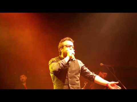Ranchera: Si Tu Vida es un Mierda Live by Gospel Punk