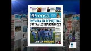 REVISTA DE PRENSA  DU   06 04 2015