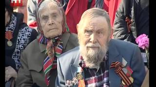 Александр Коровников возложил цветы к мемориалу генерала Коровникова