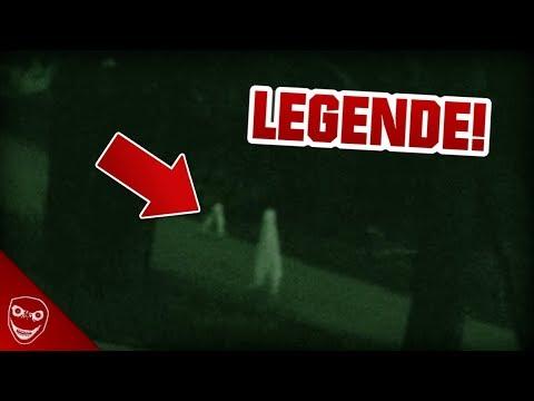 Die Legende der Fresno Nightcrawler! Legenden und Mythen!