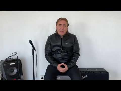 Christian Castro reacciona a la muerte de El Loco Valdés