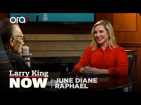 If You Only Knew: June Diane Raphael