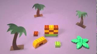 Kijk Ananas filmpje