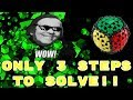 How to Solve the Gear Ball in 3 Steps!!