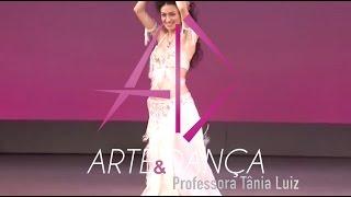 Aulas A&D- Danças Orientais e Bollywood