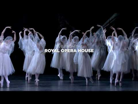 The Royal Opera House Season 2016/17 (Trailer)