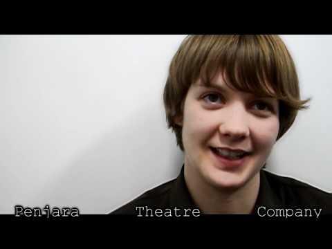 Penjara Theatre Company Funding Video