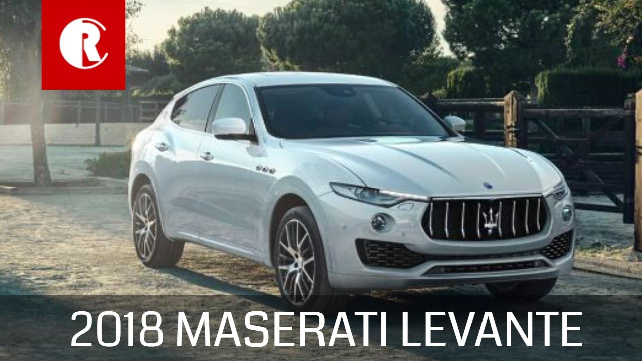 2018 maserati suv. interesting suv 2018 maserati levante intended maserati suv