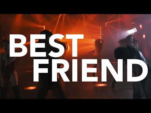 SOFI TUKKER BEST FRIEND feat NERVOAlisa Ueno DANCE