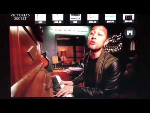 John Legend Toys R Us Song