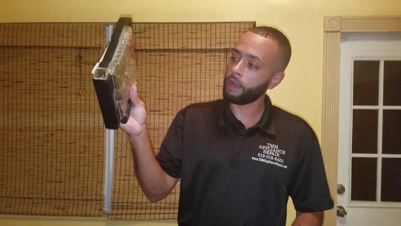 What Tools You Need For Appliance Repair Pt 1 Youtube
