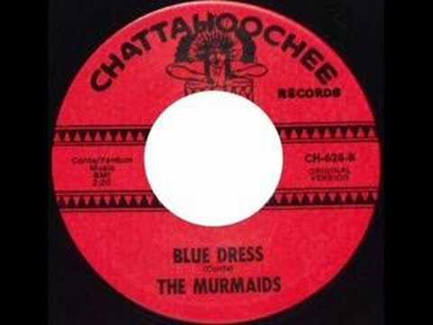 "The Murmaids  ""Blue Dress"""