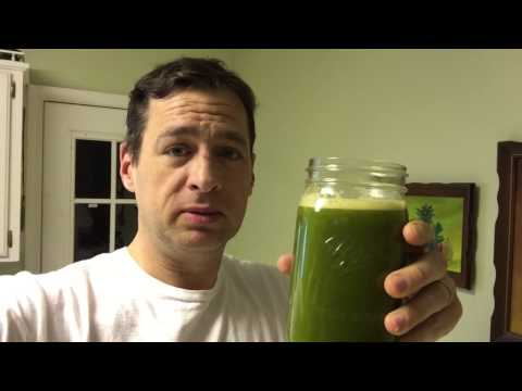 40 day and 40 nights Juice fast