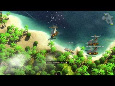 Windward sets sail with Steam launch deal