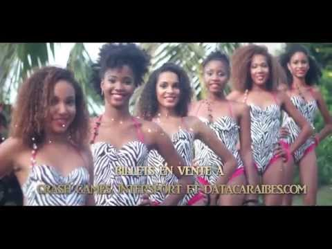 "Ti article ""Before"" Election Miss Martinique 2015"