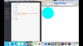 How to Make a Circle in HTML only (1 Minute Tutorial) Mp3