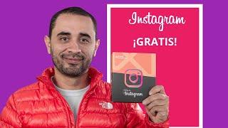 Curso Instagram PRO 2021 Gratis, consigue seguidores rápidamente.