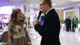 Ведущий на свадьбу Денис Теодорович 2018  Днепр  Киев  Одесса и вся Украина