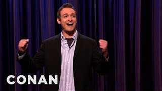 Dan Soder Stand-Up 01/07/13