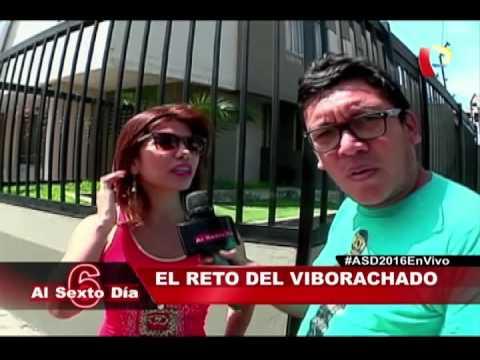 El Reto Del Viborachado: ¿Se Atrevería A Beber El Trago Más Extremo Del Perú?