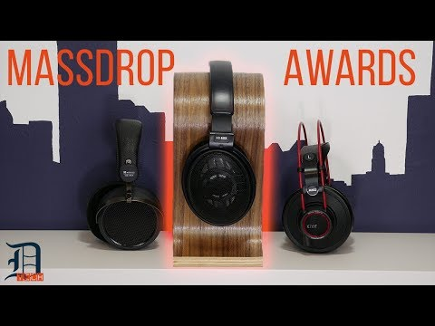 Massdrop Headphone Awards - HD6XX Vs. HE4XXvs. K7XX
