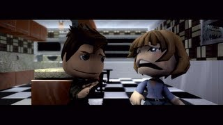 Little Big Planet 2 - THE ACCIDENT/アクシデント